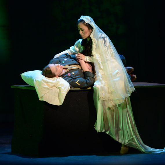 Giulietta (I Capuleti e i Montecchi)