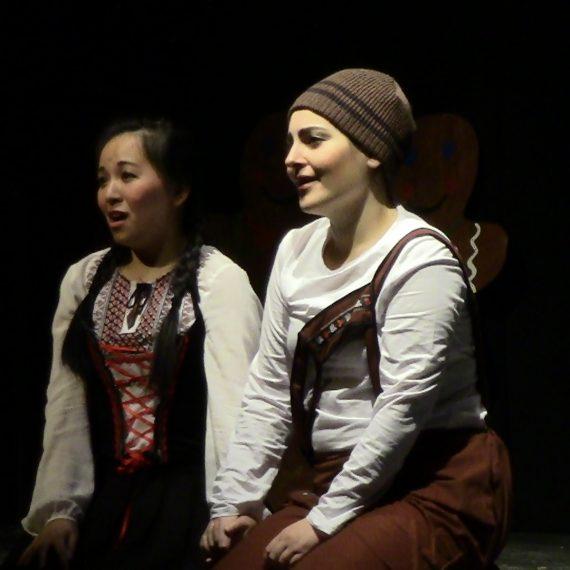 Gretel (Hansel and Gretel)